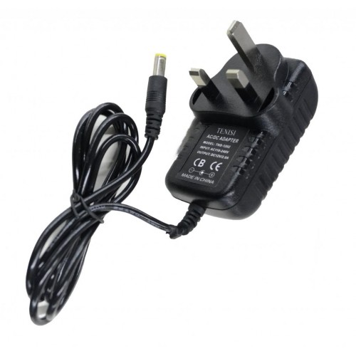 12v 2.5a Adapter Power Supply for CCTV and Security Camera