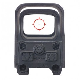 EOTech 552 Military Holographic Weapon Sight